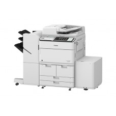Canon imageRUNNER ADVANCE 6555i + Staple Finisher V2