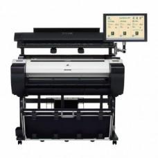 Широкоформатни копирни машини Скенер + Canon imagePROGRAF 780 MFP M40