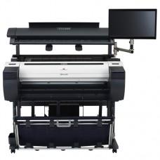 Широкоформатни копирни машини Скенер + Canon imagePROGRAF 785 MFP M40