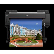 Canon imagePROGRAF PRO-4100 + Стенд + Втора ролка - сега - сега спестявате 2 201 лв (20% отстъпка от стандартна цена 10 990 лв )