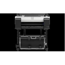 Широкоформатни принтери Canon imagePROGRAF TM-200 - сега спестявате 533лв (25% отстъпка от стандартна цена 2 152лв)