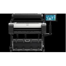 Цветни широкоформатни принтери CAD/GIS Canon Canon imagePROGRAF TM-305 MFP T36