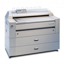 Употребявани широкоформатни машини ROWE RCS 4000