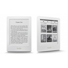 E-Book Reader Kindle Paperwhite 2015 White, 4GB
