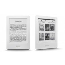 Четци за електронни книги E-Book Reader Kindle Paperwhite 2015 White, 4GB