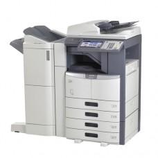 Употребявани черно-бели копирни машини TOSHIBA e-STUDIO 355