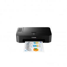 Мастиленоструйни принтери Canon PIXMA TS205 + Canon Plus Glossy II PP-201