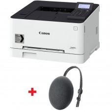 Цветни лазерни принтери Canon i-SENSYS LBP623Cdw + Huawei Sound Stone portable bluetooth speaker CM51 - Специална цена + Подарък тонколонка Huawei CM51! Валидност до 30.04.2020г.