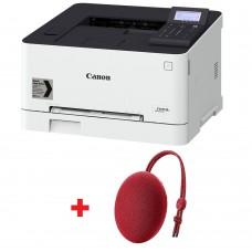 Цветни лазерни принтери Canon i-SENSYS LBP623Cdw + Huawei Sound Stone portable bluetooth speaker CM51 Red - Специална цена + Подарък тонколонка Huawei CM51! Валидност до 30.04.2020г.