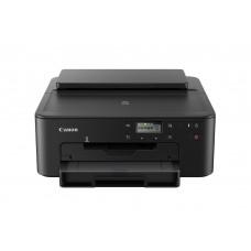 Лазерни принтери Canon PIXMA TS705 + Canon PGI-580 PGBK