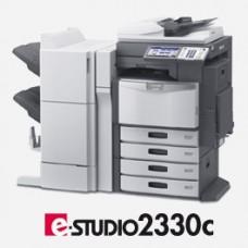 Употребявани машини TOSHIBA e-STUDIO 2330c