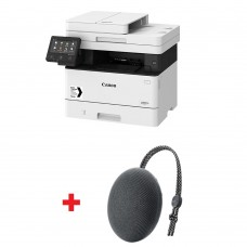 Canon i-SENSYS MF449x Printer/Scanner/Copier/Fax + Huawei Sound Stone portable bluetooth speaker CM51 - Специална цена + Подарък тонколонка Huawei CM51! Валидност до 30.04.2020г.