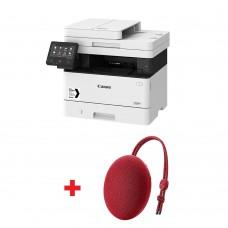 Черно-бели лазерни Мултифункционални устройства Canon i-SENSYS MF449x Printer/Scanner/Copier/Fax + Huawei Sound Stone portable bluetooth speaker CM51 Red - Специална цена + Подарък тонколонка Huawei CM51! Валидност до 30.04.2020г.