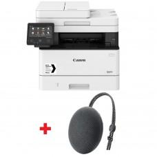 Черно-бели лазерни Мултифункционални устройства Canon i-SENSYS MF446x Printer/Scanner/Copier + Huawei Sound Stone portable bluetooth speaker CM51 - Специална цена + Подарък тонколонка Huawei CM51! Валидност до 30.04.2020г.