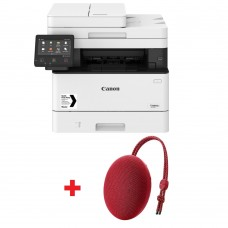 Canon i-SENSYS MF446x Printer/Scanner/Copier + Huawei Sound Stone portable bluetooth speaker CM51 Red - Специална цена + Подарък тонколонка Huawei CM51! Валидност до 30.04.2020г.