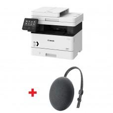 Черно-бели лазерни Мултифункционални устройства Canon i-SENSYS MF443dw Printer/Scanner/Copier + Huawei Sound Stone portable bluetooth speaker CM51 - Специална цена + Подарък тонколонка Huawei CM51! Валидност до 30.04.2020г.