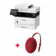 Черно-бели лазерни Мултифункционални устройства Canon i-SENSYS MF443dw Printer/Scanner/Copier + Huawei Sound Stone portable bluetooth speaker CM51 Red - Специална цена + Подарък тонколонка Huawei CM51! Валидност до 30.04.2020г.