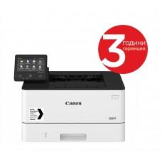 Черно-бели лазерни принтери Canon i-SENSYS LBP228x