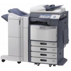 Употребявани машини TOSHIBA e-STUDIO 4520c