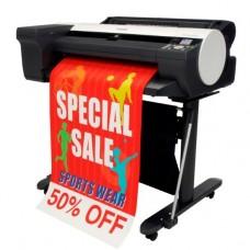 Широкоформатни принтери Canon imagePROGRAF iPF6400SE  - сега спестявате 370лв (10% отстъпка от стандартна цена 3 700 лв)