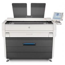 Широкоформатни копирни машини KIP 7100