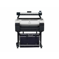 Скенер + Canon imagePROGRAF iPF670 MFP L24e + Стенд - сега спестявате 1 614лв (30% отстъпка от стандартна цена 5 380 лв)