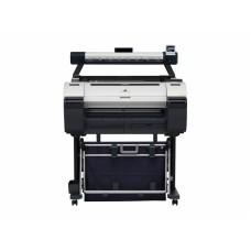 Широкоформатни копирни машини Скенер + Canon imagePROGRAF iPF670 MFP L24e + Стенд - сега спестявате 974 лв (20% отстъпка от стандартна цена 4 870 лв)