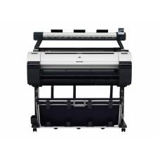 Широкоформатни копирни машини Скенер + Canon imagePROGRAF iPF770 MFP L36e + Стенд - сега спестявате 1 556 лв (20% отстъпка от стандартна цена 7 784 лв)