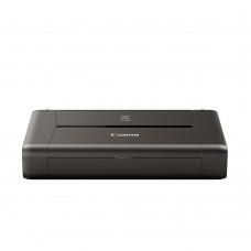 Лазерни принтери Canon PIXMA iP110 with battery
